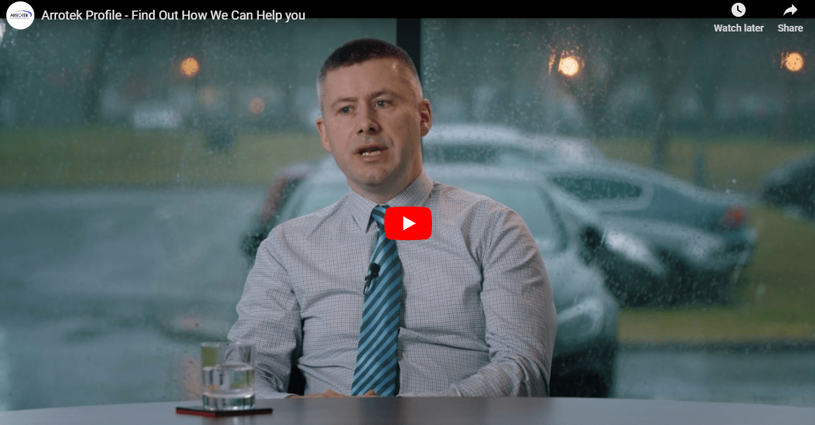Video: Find Out More About Arrotek in Our New Profile Video