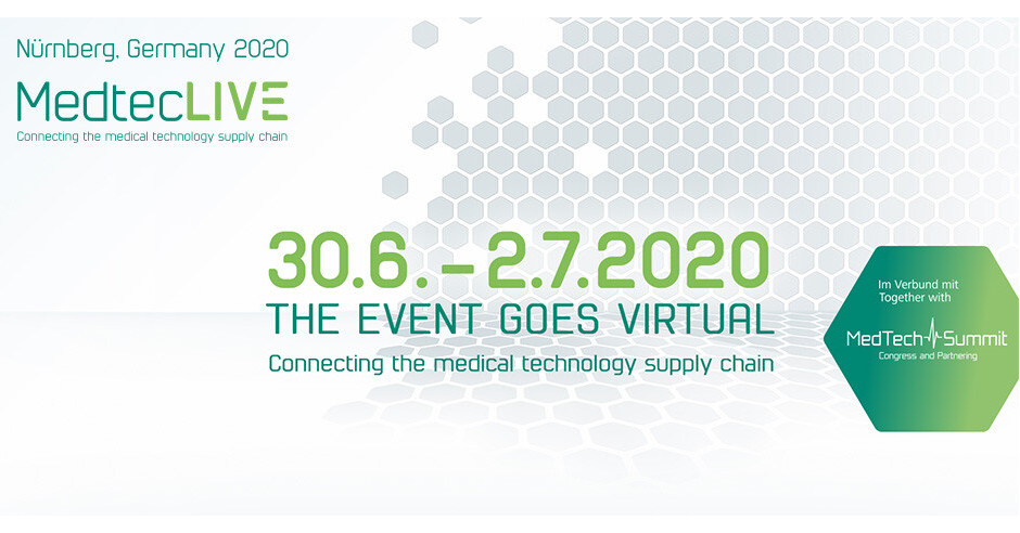Arrotek Exhibiting at Virtual MedtecLIVE