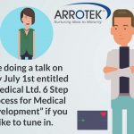 Video: Looking Forward to Virtual MedtecLIVE