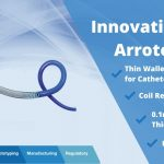 Using Coil Reinforced Polymer Tubes with Ultra-Thin Walls to Develop Advanced Catheter Technologies
