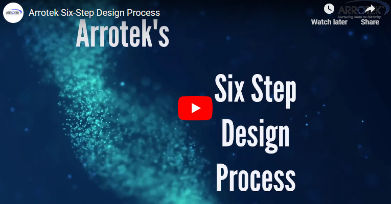 Video: Learn More About Our Six-Step Medical Device Design & Development Process