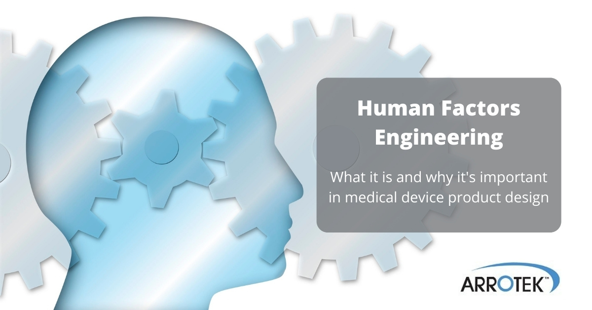 An Introduction to Human Factors Engineering in Medical Device Design